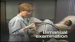 Pelvic Exam