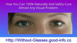 How To Improve Eyesight Naturally With Food , How To Improve Eyesight Naturally With Exercises Food