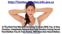 Pulsatile Tinnitus Cure, Constant Ear Ringing, Ear Wax Tinnitus, Whistling In Ear, Ringing In Ears