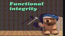 Examination of Functional Integrity