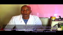 Introduction to Medical Technology :Paul -Diagnostic Laboratory