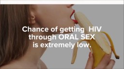 Can Oral Sex Cause AIDS