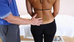 How to treat Lower back pain and sacroiliac joint