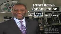 Stroke Paralysis Rehabilitation