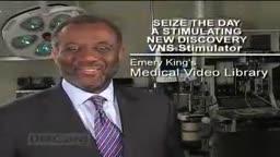 A Stimulating Discovery: VNS Stimulator for Epilepsy