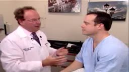 Head Lymph Nodes exam