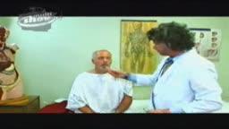 Very funny medical examination