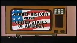 Brief History of the USA by Michael Moore