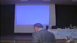 Dr. Samir Abd Elghaffar illustrating a live Microwave Ablation of Hepatic Focal Lesion