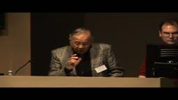 3rd. Annual W.B. Ingalls Memorial Seminar - Dr. Sartor