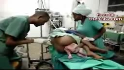 Late Term Abortion Baby Stuck inside Mother Doctor Crushes Head