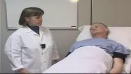 Male Catheterization