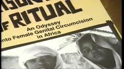Orgasm after Female Circumcision
