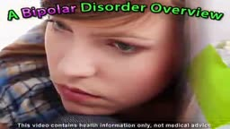 Bipolar Disorder Types Overview