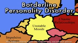 Borderline Personality Disorder Information