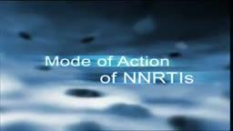 NNRTIs Mode of action