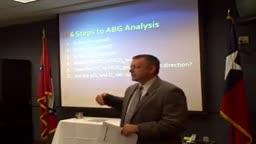 ABG How to Analyze