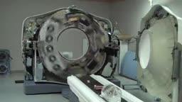 CT Scanner 64 slice Inside HD