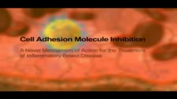 Cell Adhesion Molecule Inhibition Animation