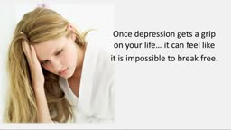 How To Cure Depression Naturally Treatments
