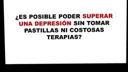 Stop Depresion Antidepresivos Naturales Remedios