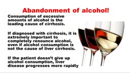 Treatment Options For Cirrhosis Of The Liver