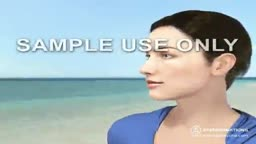Complete Eye Exam Importance 3D Animation