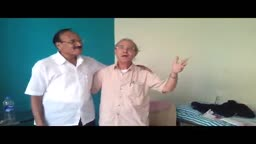 Dr. Arun recovery video 2.2.2012
