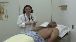 Neck and Cardiac Exam