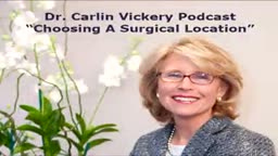 Podcast #3 with New York Plastic Surgeon Dr. Vickery