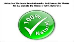 Traitement Diabete 2