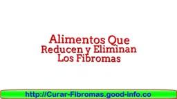 Fibromas Uterinos Tratamientos, Fibroma Uterino Tratamiento, Fibroma Benigno, Fibroma Del