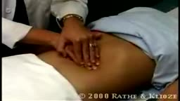 Deep Palpation of the Abdomen