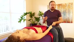 Carpal Tunnel Syndrome Pain Relief Massage Therapy Video