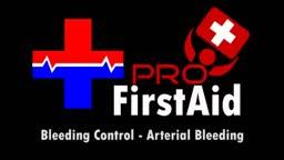 Stop Arterial Bleeding