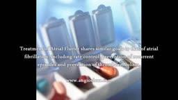 Atrial Flutter Drug Treatment