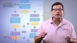 Rapid Algorithm Review Ventricular Fibrillation