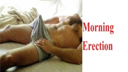 Morning Erection