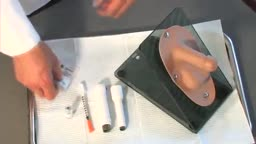 Penile Injection Therapy