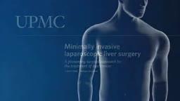 Laparoscopic Liver Surgery