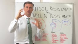 Cortisol Resistance & Insulin Resistance