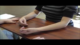 Carpal Tunnel Syndrome exam
