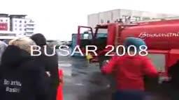 Busadagur í fss 2008