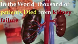 Artificial Kidney Transplant
