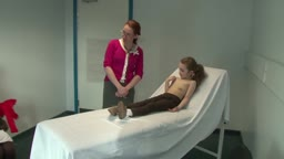 Pediatric Cardiovascular Examination