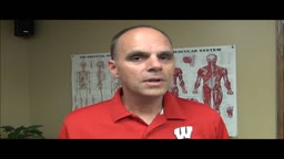 Shoulder pain and exercises Milwaukee WI