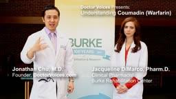 Coumadin (Warfarin):