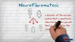 Neurofibromatosis 2