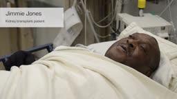 Robotic kidney transplantation