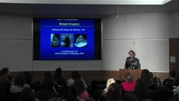 Breast Imaging Options and Issues for Women under Age 40